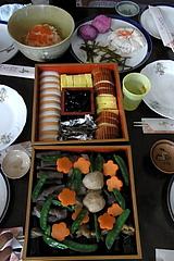 110101お節料理