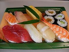 080618握り寿司