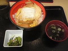 081107カツ丼