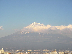 100106富士山