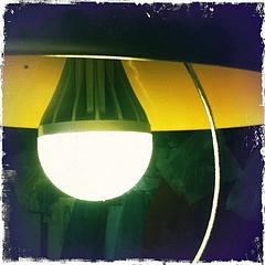 110119LED電球