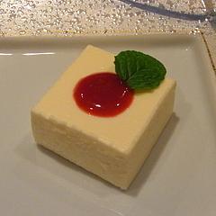 101207チーズケーキ