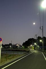 100822月夜