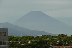 101023富士山@三島駅