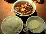 060116麻婆豆腐