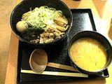 050214つけ麺