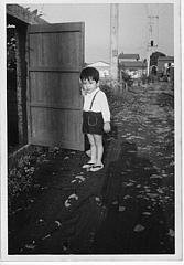1966年の私