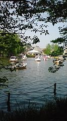 080427石神井公園ボート池