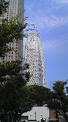 090820コクーンタワー