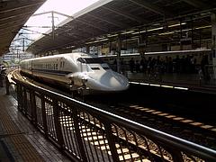 101016新幹線@東京駅