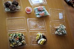 091030お惣菜@食遊石神井