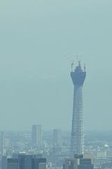 100719東京スカイツリー