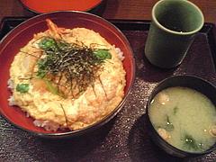 081120海老丼
