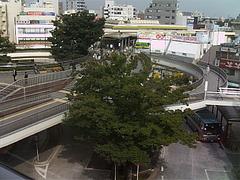 101015大泉学園駅南口