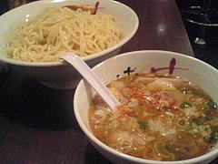 080414つけ麺@竃2