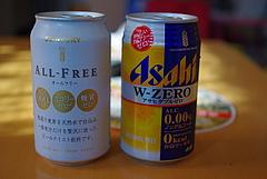 100805ノンアルコールビール2種