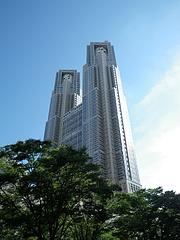 100715東京都庁