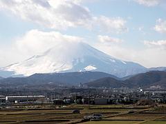 100206富士山