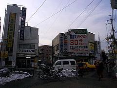19980114大泉学園駅南口