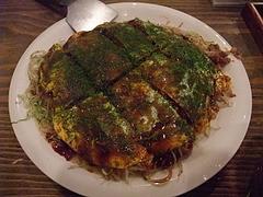 090606広島風お好み焼きそば肉玉