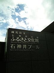 100812石神井プール