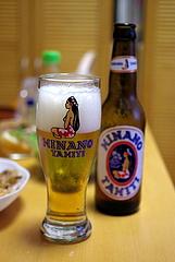 090618Hinanoビール