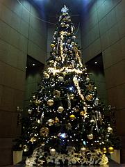 091123クリスマスツリー