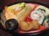 090601ちらしと巻寿司