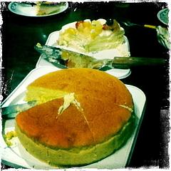 101120ケーキ2種