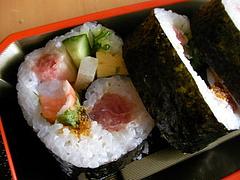 080505海鮮太巻き寿司