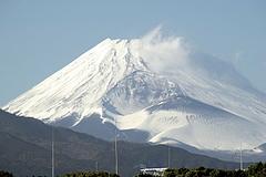 101225富士山