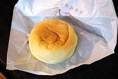 091116クリームパン@八天堂