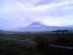 091007富士山