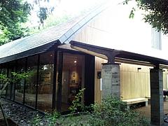 100801牧野記念庭園展示室