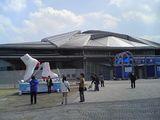 070322東京体育館