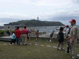 BVSピクニックin江ノ島