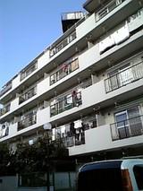 東京区部のマンションを訪問してきました