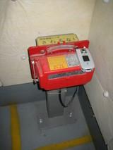 地震時管制運転装置(S波)