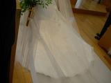 姪の結婚式