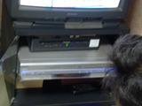 DVDレコーダーの故障