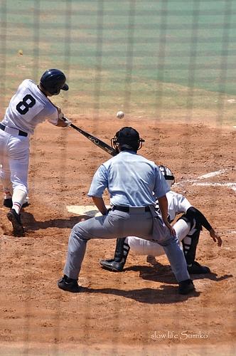 高校野球・県予選 2