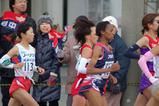 名古屋国際女子マラソン