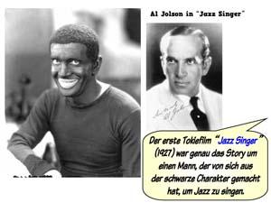 jazz singer 1927