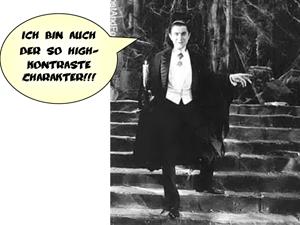 Lugosi Dracula 1931