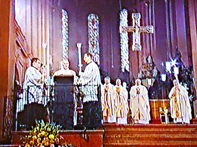 マインツ大聖堂千年祭