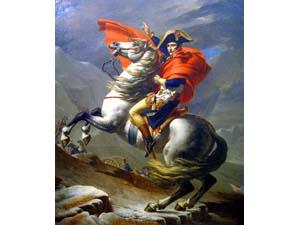 峠のナポレオン