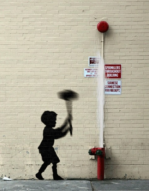 Banksy-Pieces-Transformed-Into-GIF-Animations