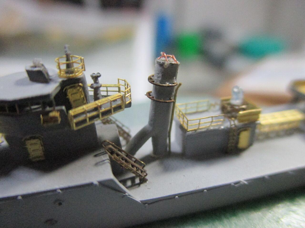 第101号掃海艇(その6) : 大すっぽん帝國