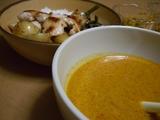 トマトのスープカレー