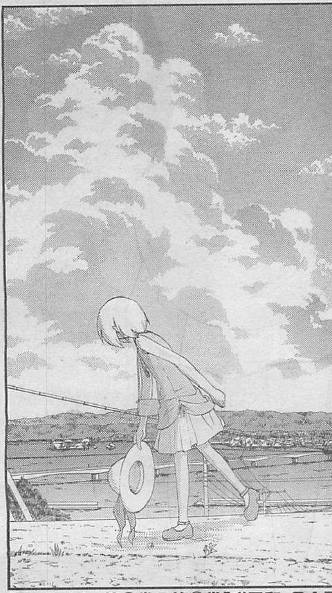 シノハユ-第26話「帽子を拾う心ちゃん」